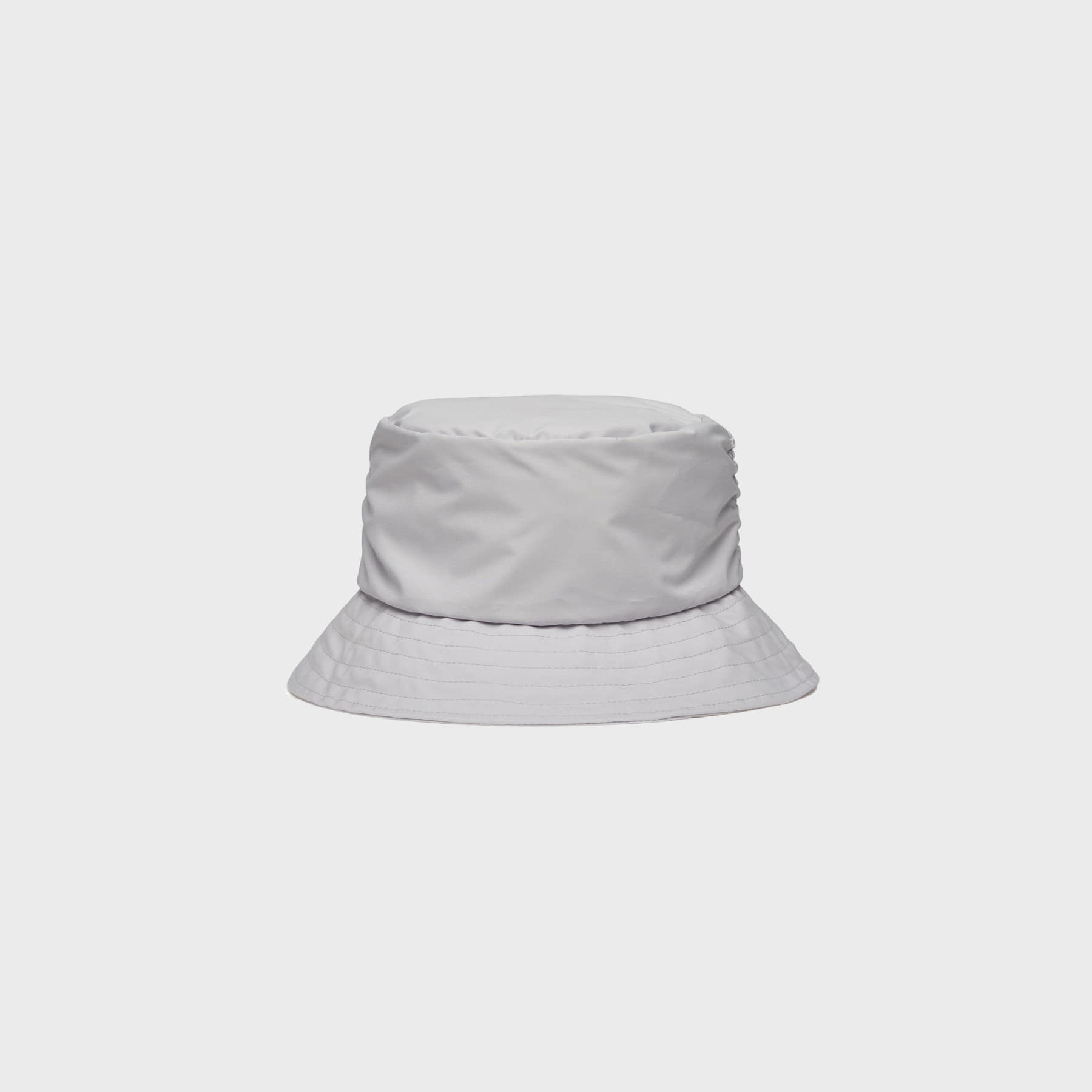 waterproof bucket (gray)