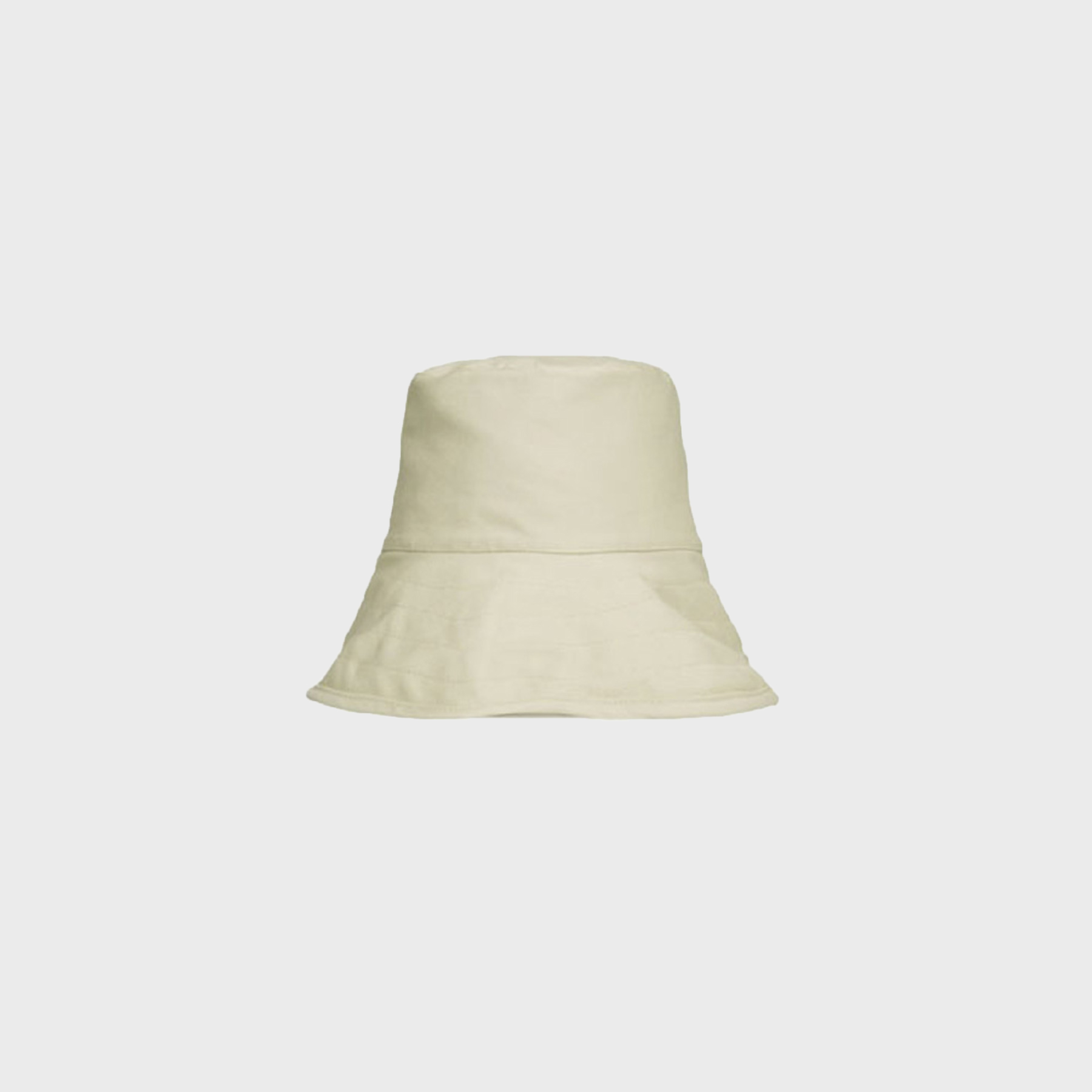 Bucket hat (beige)