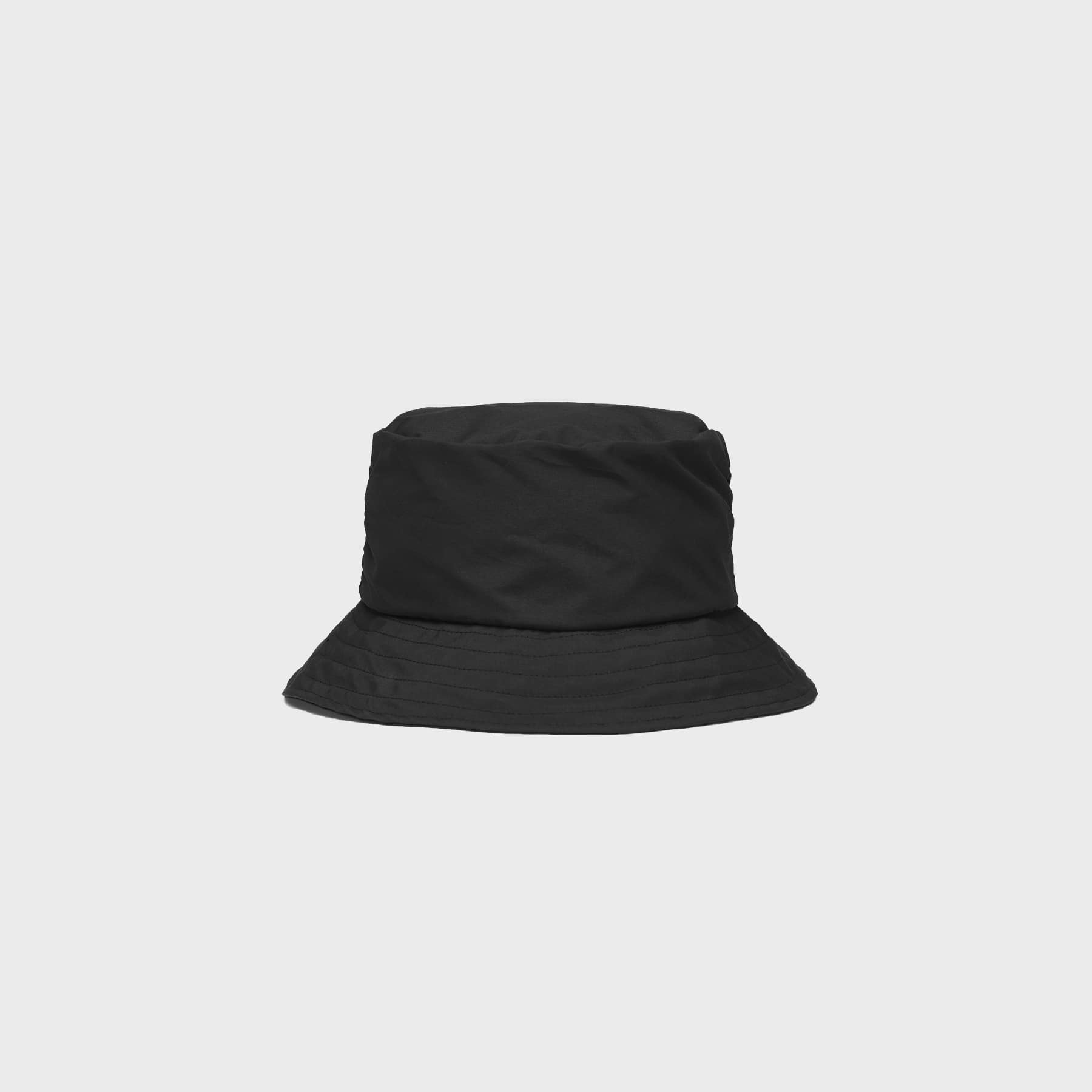 waterproof bucket (black)
