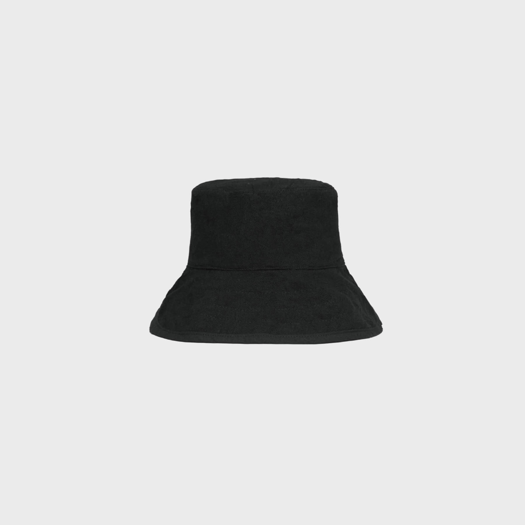 net hat (black)