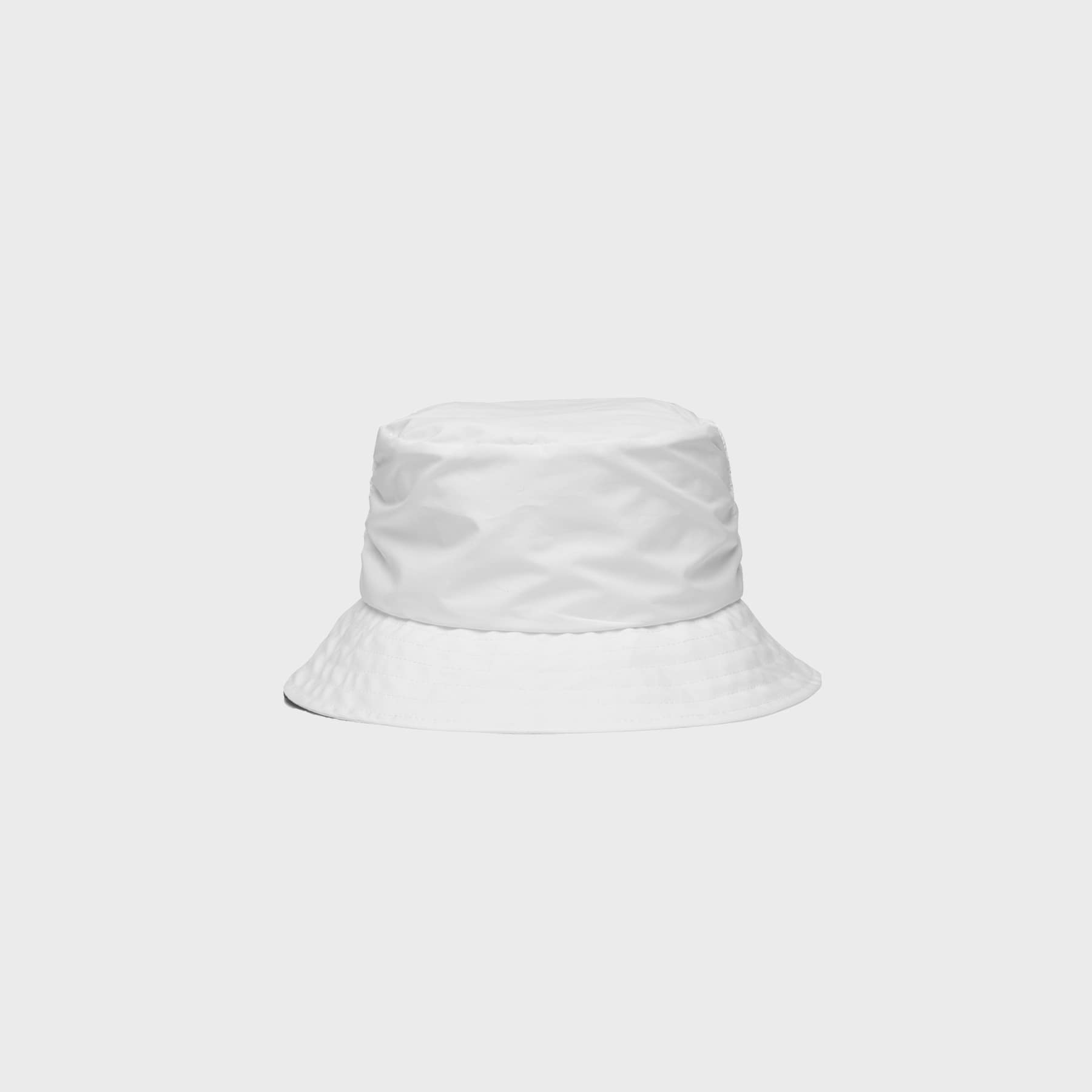 waterproof bucket (white)